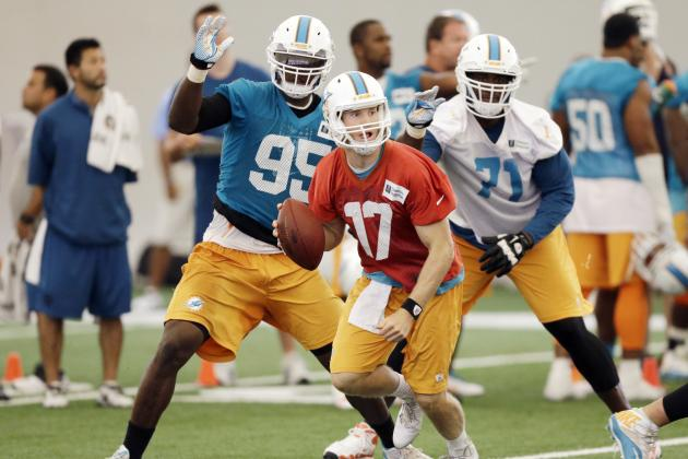 NFL: Breaking Down the Latest Twitter Buzz About Miami Dolphins' Offseason
