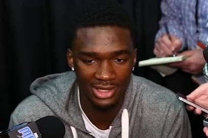 Noah Vonleh's Work Ethic, Rebounding and Shooting Tempt the Magic