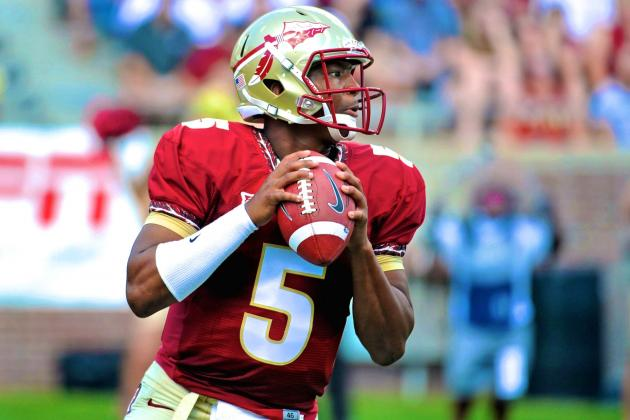 Florida State Football: Winston's Best Decision Is to Go Pro After Season