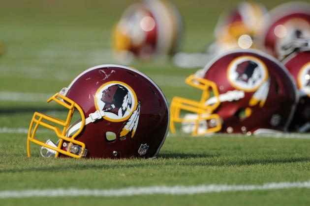 Cowboys' Jerry Jones: Trademark Ruling 'A Deterrent to Using' Redskins