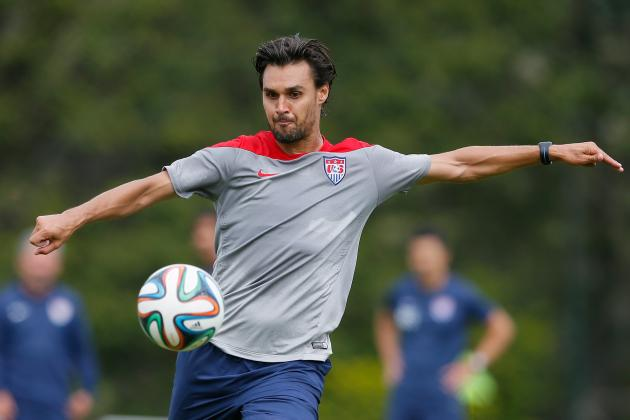 Why Chris Wondolowski Must Be Handed a USA Starting Spot vs Portugal