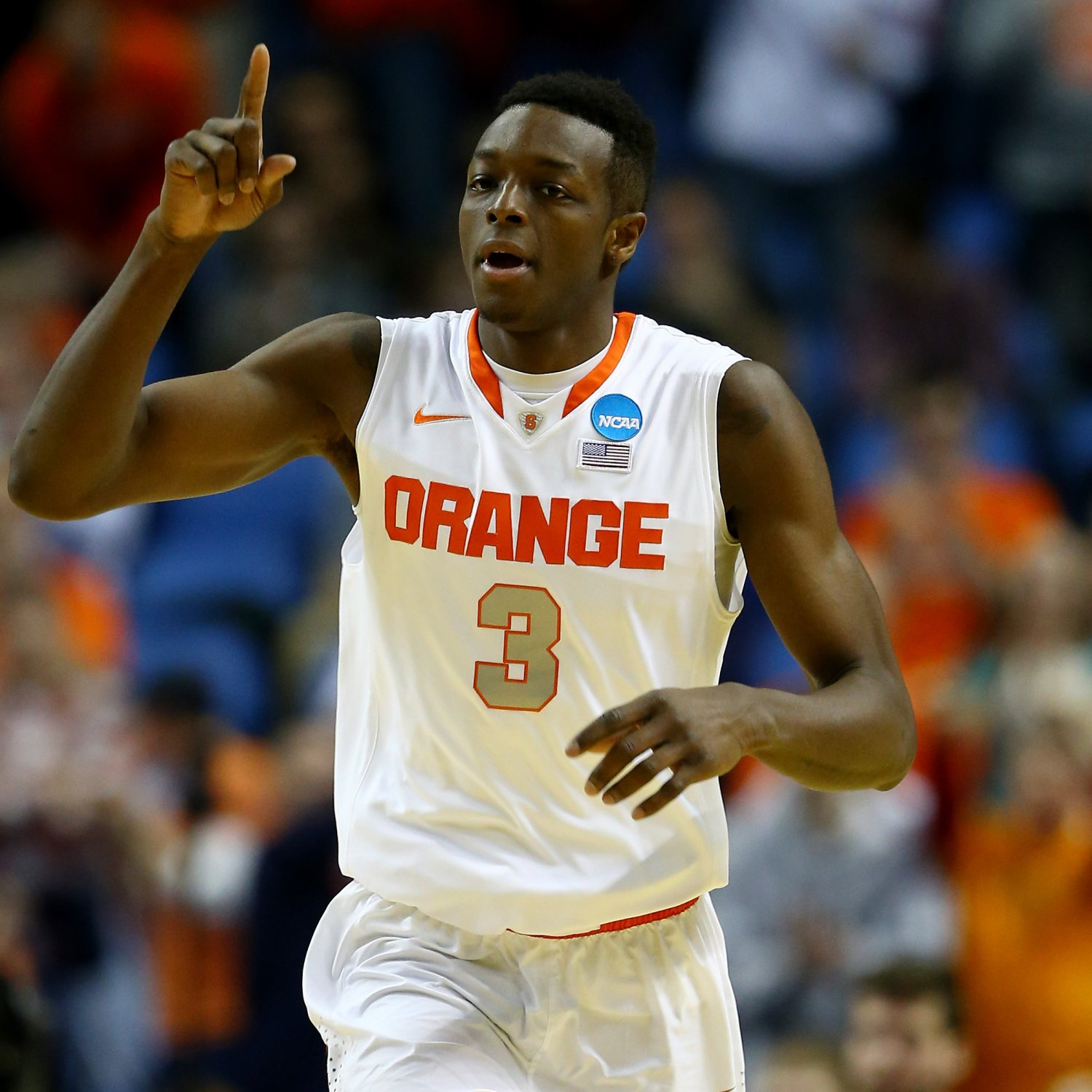 Jerami Grant NBA Draft 2014: Highlights, Scouting Report
