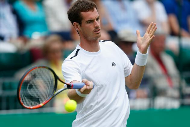 Wimbledon 2014: Seedings, Early Forecast for Top Stars Heading into Grand Slam