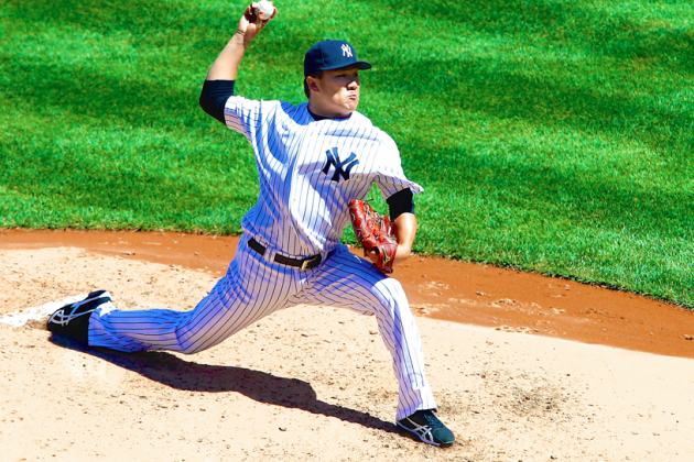 Making Cases for Masahiro Tanaka, Johnny Cueto to Start 2014 MLB All-Star Game