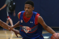 Bond Growing Between John Wall and Budding 5-Star Dennis Smith