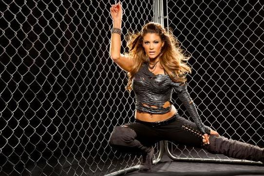 Former WWE Diva Eve Torres Lands TV Role