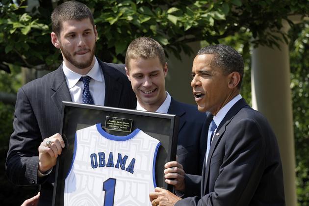Duke Basketball: How Will Jon Scheyer's Promotion Impact Coaching Staff?