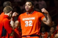 Jim Boeheim Updates the Condition of Dajuan Coleman