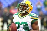 Neck Injury Ends Packers' RB Franklin's Career