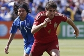 BAYERN DUO READY to REVITALISE WEARY SPAIN