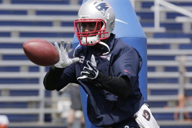Revis Calls Belichick a 'Player' Coach