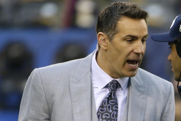 Rams Should Honor Kurt Warner, Too