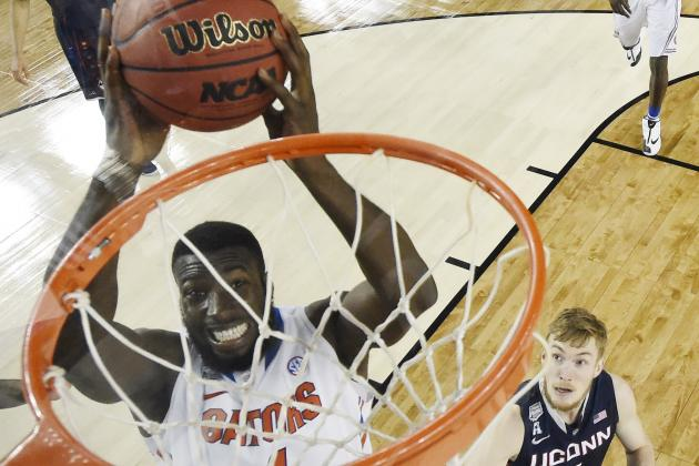 Patric Young NBA Draft 2014: Highlights, Scouting Report and More