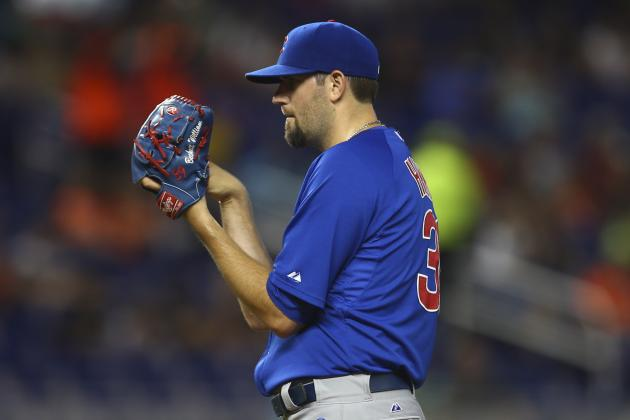 Should the Seattle Mariners Pursue Jason Hammel?