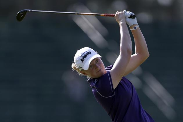 US Women's Open Golf 2014: Day 1 LPGA Leaderboard Scores, Analysis, Highlights