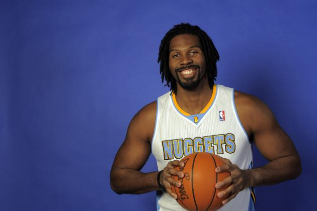 NBA Rumors: It Would Be 'Hilario' to Offer Nene a Max Contract