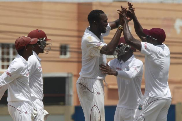 West Indies vs. New Zealand, 2nd Test: Day 4 Video Highlights, Scorecard, Report