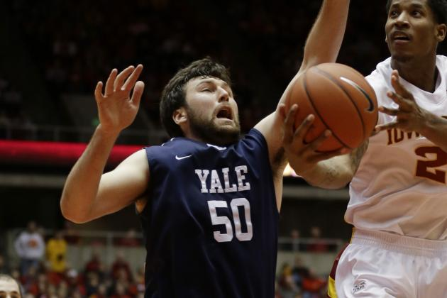Yale Center Kreisberg Transfers to Northwestern