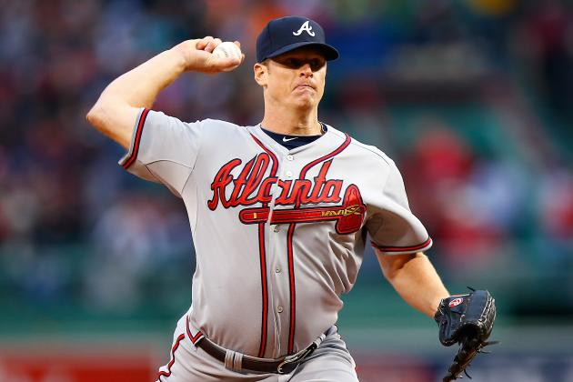 Braves vs. Nationals Live Blog: Instant Updates and Analysis
