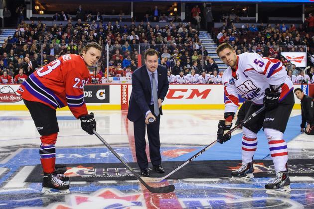 2014 NHL Draft: Why the Buffalo Sabres Should Select Sam Reinhart
