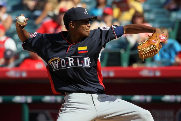 Predicting the Braves' Top Targets on the 2014 International Prospect Market