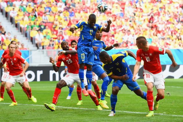 Honduras vs. Ecuador: Tactical Preview of World Cup Group E Match