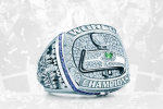 Seahawks Unveil Super Bowl Rings