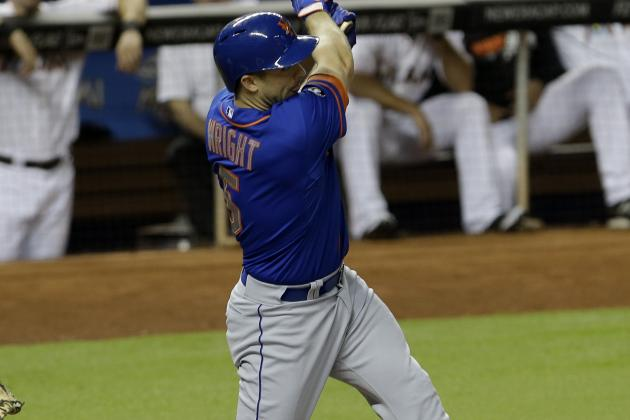 Rapid Reaction: Mets 1, Marlins 0