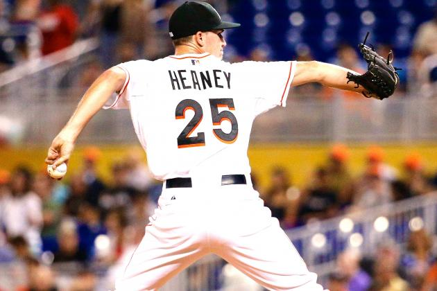 Andrew Heaney's Stellar Debut Shows Marlins Have Yet Another Gem in Young Core