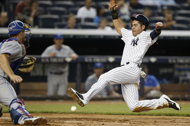Yankees' Domination over Blue Jays Is Big Key in Budding AL East Race