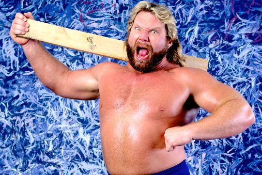 WWE's 'Hacksaw' Jim Duggan on Potatoing Andre, Legends' House and His Trusty 2X4
