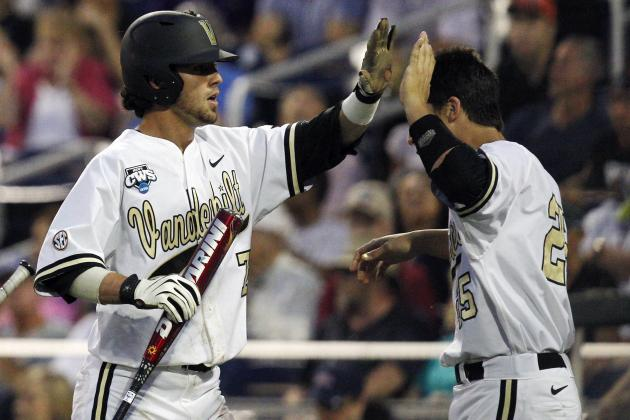 College World Series 2014: Hitters Who Will Sway Championship Outcome