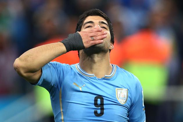 Liverpool Transfer News: Luis Suarez Tipped to Join Barcelona by Spanish Media