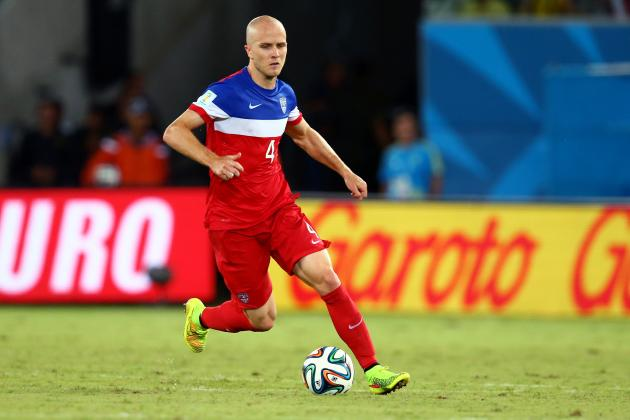 Have USMNT Fans Come to Expect Too Much of Michael Bradley?