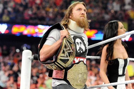 Analyzing How Daniel Bryan Finds His Place in WWE Again After Return From Injury
