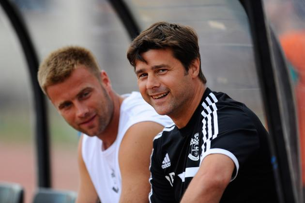 Why Mauricio Pochettino Is Facing Pre-Season of Change at Tottenham Hotspur