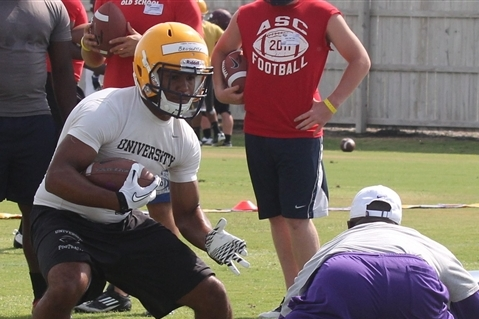 Predicting Where LSU Will Finish in 2015 Recruiting Ranks