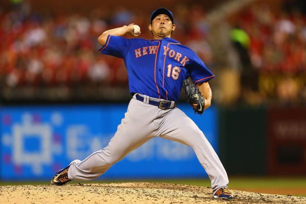 Mets-Marlins Preview