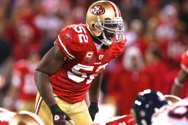 Is Middle Linebacker the NFL's Next Forgotten Position?