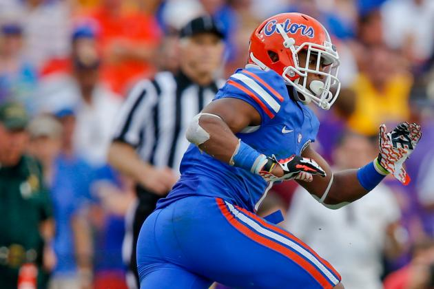 Humble Hargreaves Is Proud of Being from Tampa