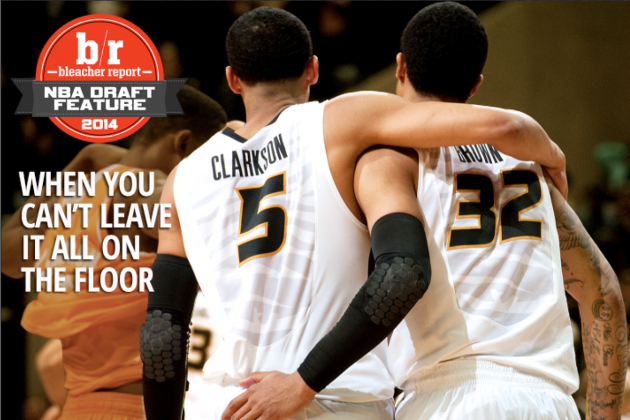 Missouri's NBA Draft-Bound Backcourt Bonded over Fathers' Struggle with Cancer