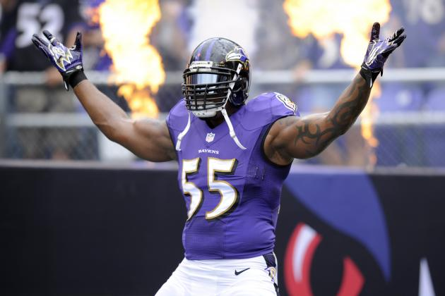 Why the Baltimore Ravens Should Worry About Pass Rush Heading into 2014 Season
