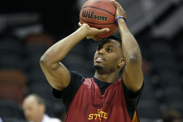 Melvin Ejim NBA Draft 2014: Highlights, Scouting Report and More