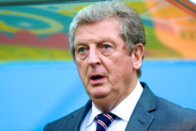 Roy Hodgson Will Remain England Manager, According to FA Chairman