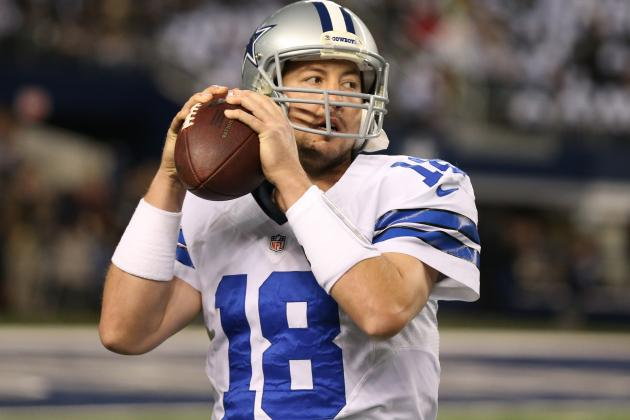 Kyle Orton's Agent Visits Valley Ranch