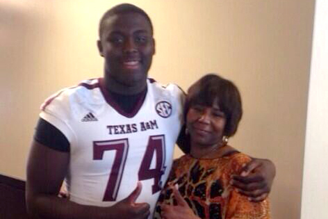 Texas A&M Lands No. 1 2016 Recruit Greg Little, Tightens Grip on Lone Star State