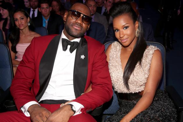LeBron and Savannah James Expecting 3rd Child