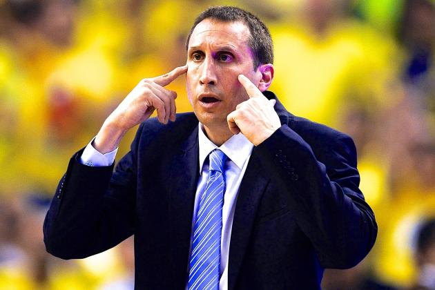 David Blatt to Cavaliers: Latest Contract Details, Analysis and Reaction