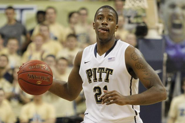 Lamar Patterson: Scouting Profile for Atlanta Hawks' Draft Day Acquisition