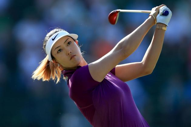 US Women's Open Golf 2014: Day 2 LPGA Leaderboard Scores, Analysis, Highlights